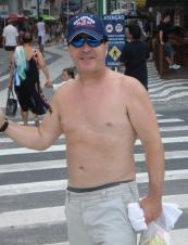 joe from USA 43 y.o.