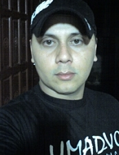 junior from Brazil 42 y.o.