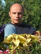 massimiliano from Italy 49 y.o.