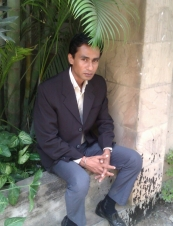 Masud from Bangladesh 35 y.o.