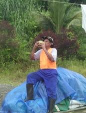 Muhammed from Seychelles 55 y.o.