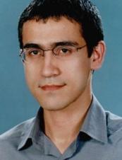 mustafa from Turkey 49 y.o.
