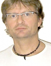 Olav from Norway 59 y.o.