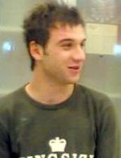 omer from Turkey 37 y.o.