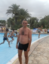 philippe from France 57 y.o.