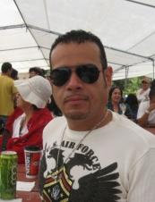 ricardo from Mexico 50 y.o.