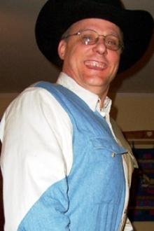 Ronnie Cartersville