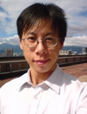 Simon from Taiwan 40 y.o.