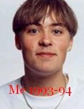 Thomas from Denmark 44 y.o.