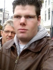 Tom from Netherlands 37 y.o.