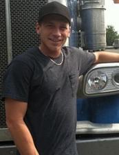 Zach from USA 35 y.o.