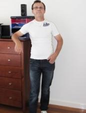 Zbigniew from Australia 58 y.o.